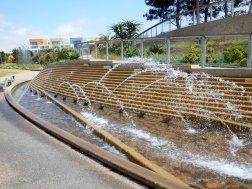 LA - Santa Monica - Tongva Park