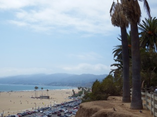 LA - Santa Monica