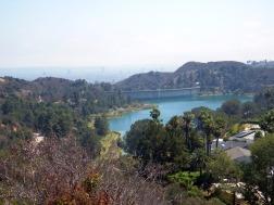 Lake Hollywood