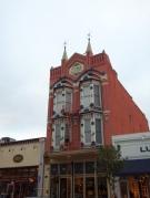 San Diego - Gaslamp District