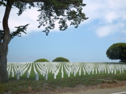 Point Loma - Cemetery