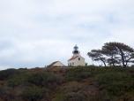 Point Loma - Lighthouse