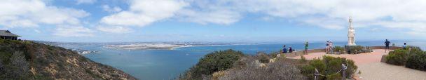 Point Loma - Cabrillo
