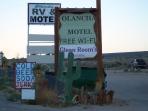 Olancha Motel
