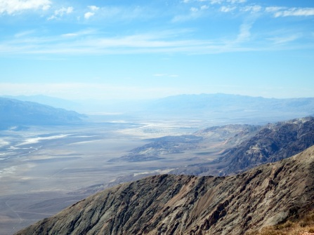 Death Valley - Dante's Peak
