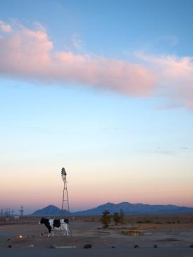 Amargosa Valley
