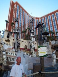 Las Vegas - Treasure Island