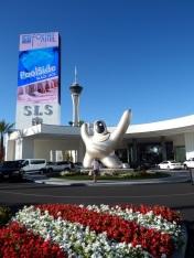 Las Vegas - SLS