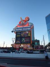 Las Vegas - Circus Circus