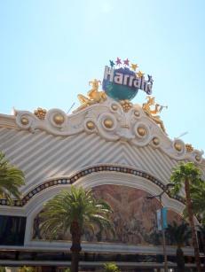 Las Vegas - Harrahs