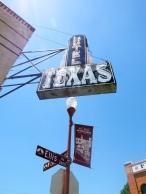 Fort Worth - Hotel Texas