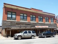 Fort Worth - Stockyards Area