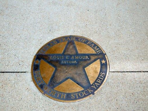 Fort Worth - Stockyards Area