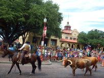 Fort Worth - Stockyards