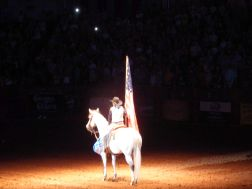 Fort Worth - Stockyards - Rodeo