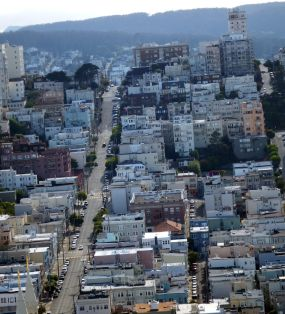 San Francisco - Coit Tower