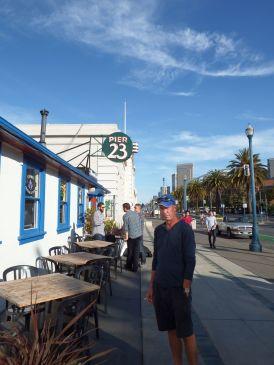 San Francisco - Pier 23