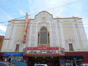 San Francisco - Castro Theatre