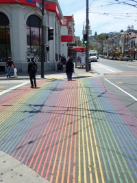 San Francisco - Castro