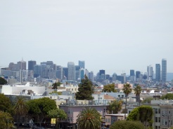San Francisco - Mission Dolores Park