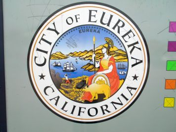 California - Eureka