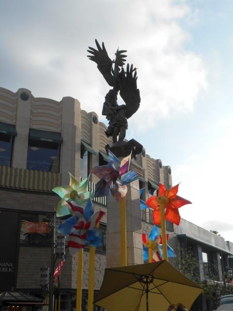 LA - The Grove Shopping Center