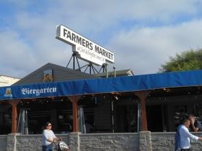 LA - Farmer's Market