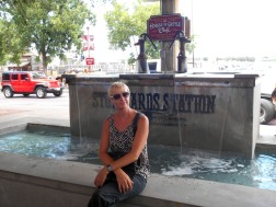 Fort Worth - Stockyards