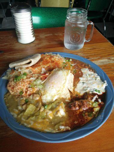 MartAnne's Burrito Place