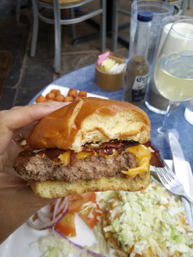 Scottsdale - Rehab Burger Therapy