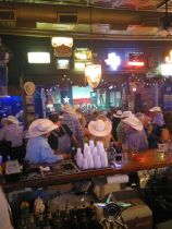 Fort Worth - Longhorn Saloon