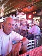 Fort Worth - Longhorn Saloon