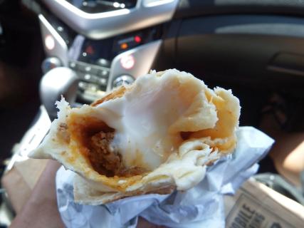 Taco Bell - Quesarito