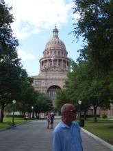 Austin - State Capitol