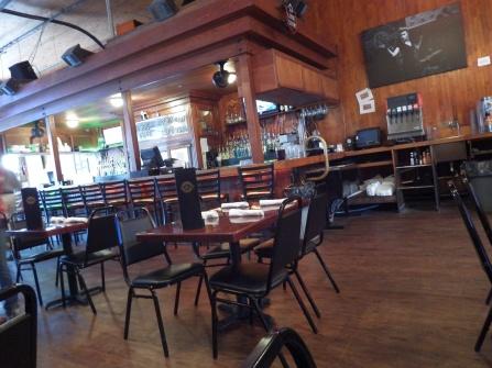 Austin - Old School Bar & Grill