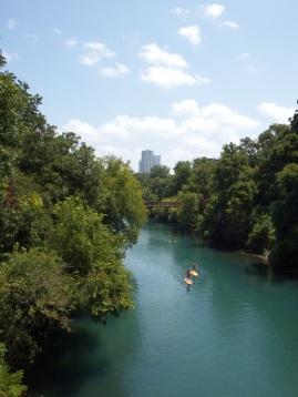 Austin - Zilker Park