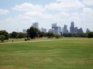 Austin - Zilker Botanical Gardens