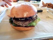Austin - Hopdoddy burger