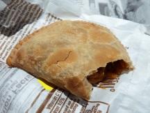Louisiana - Crawfish Pie