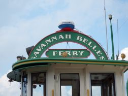 Savannah - Riverfront