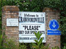Crawfordville