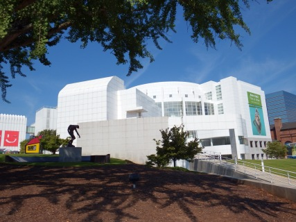 Atlanta - High Museum of Art