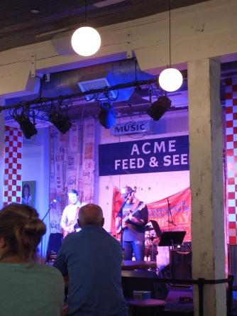 Nashville - Acme Seed & Feed