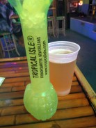New Orleans - Hand Grenade