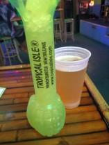 New Orleans - Hand Grenade