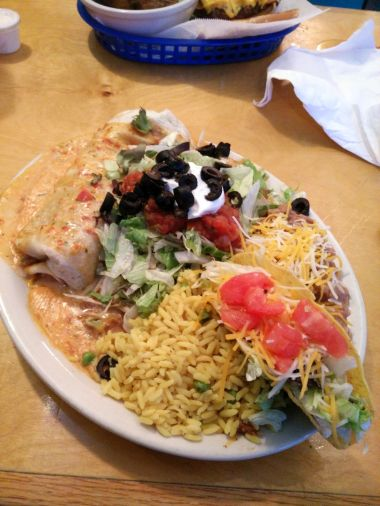Tallahassee - Cabo's