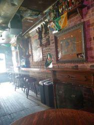 Savannah - The Rail Pub