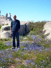 West Coast National Park - Postberg