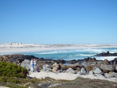West Coast National Park - Postberg