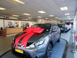 New Car!! Nissan Qashqai